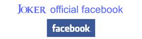 ジョーカーフェイスブック